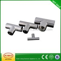 Hot Selling 4 Inch Stainless Steel Pipe Fittings