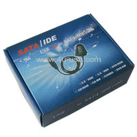 USB 2.0 to SATA/IDE cable