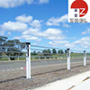 Traffic Safety Barrier Highway Guardrail Manufacturer