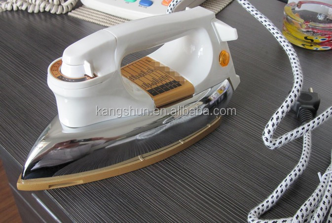 Jackpot design 1000W Electric iron KS-3500 JP-79