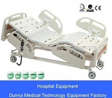 Five Function with CPR Linak Electric Hospital Bed Parts