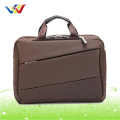 Good quality business laptop bag shoulder strap computer bag