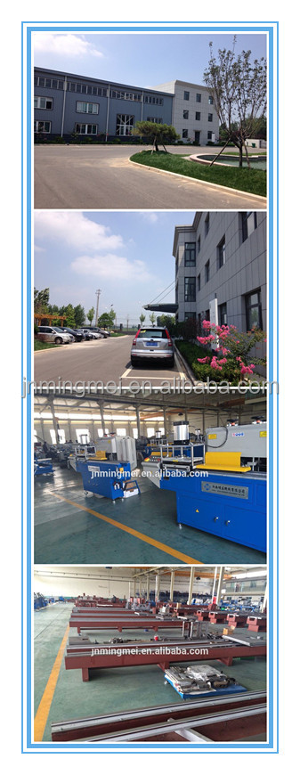 MRD3000 Hot melt butyl extruder machine