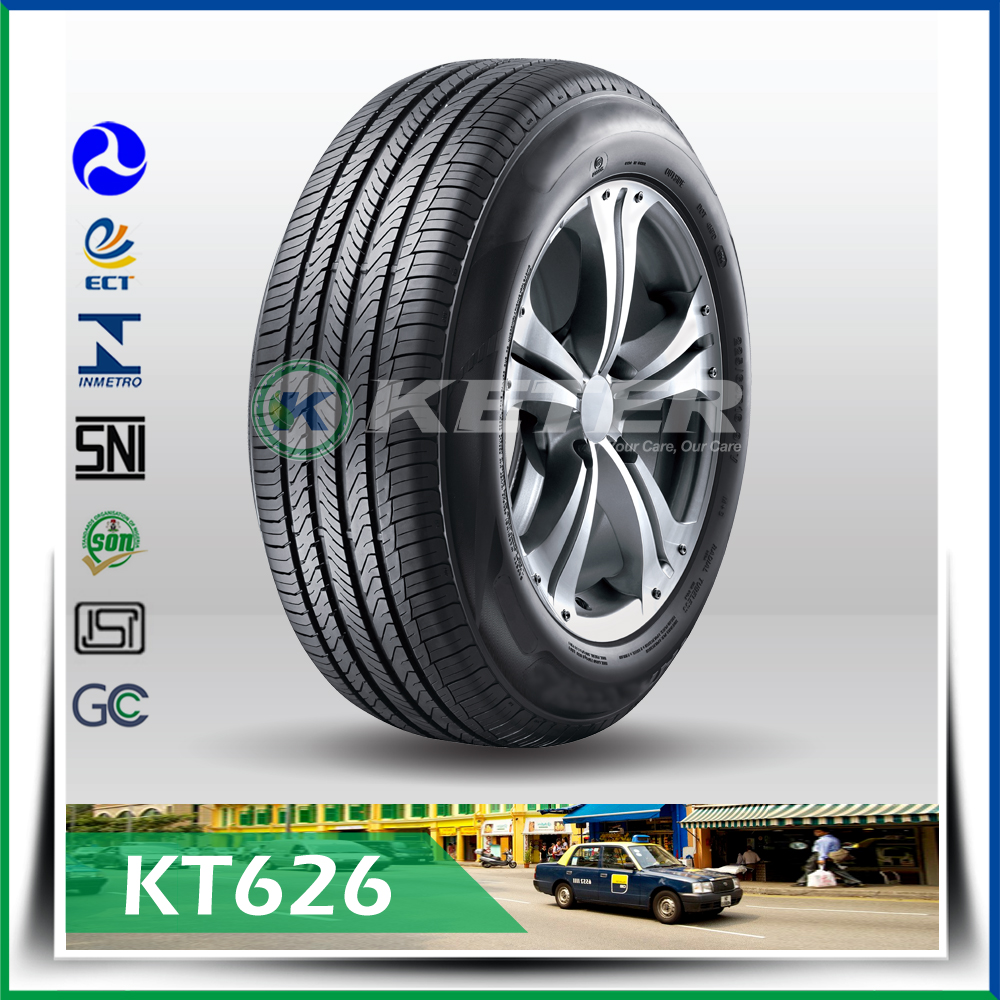 Chinese good quality Keter winter car tire studded,non-studded,R13 to R19
