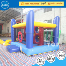 Popular jumping castles china inflatable bouncer for kids bouncy castle with high quality