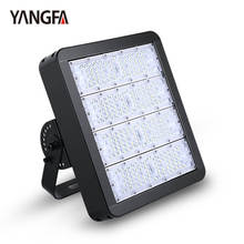 Dustproof smd aluminum alloy tunnel 100 watt led flood light