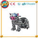 Hot!!! HI CE 2015 new hot sale funny cow cow electric kiddie riding horse toy for sale