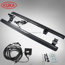 Auto Parts Power-driven Nerf Step Bars Electrical Side Bar for Land Rover Discovery Sport 2015+