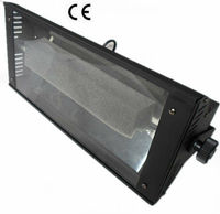 HOT Sales strobe DMX 1500W led stage lighting