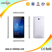 OEM/ODM 6 INCH Quad Core Smart Phone 3G GPS Phone Android Smart Phone
