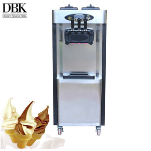 Best selling consumer products soft commercial ice cream machine for sale