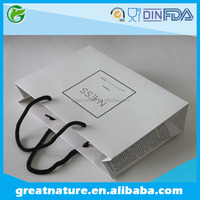 Wholesale Custom Shopping Paper Bags