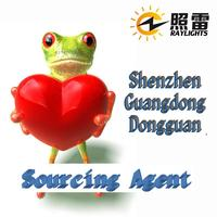 Chinese sourcing Shenzhen agent General Trading Company, Trade Agent