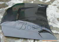 Carbon Fibre Hood Bonnet BX Style for Nissan Skyline R34 GTR Cars