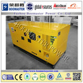 China Yangdong Engine 8kw Small Portable Diesel Generator