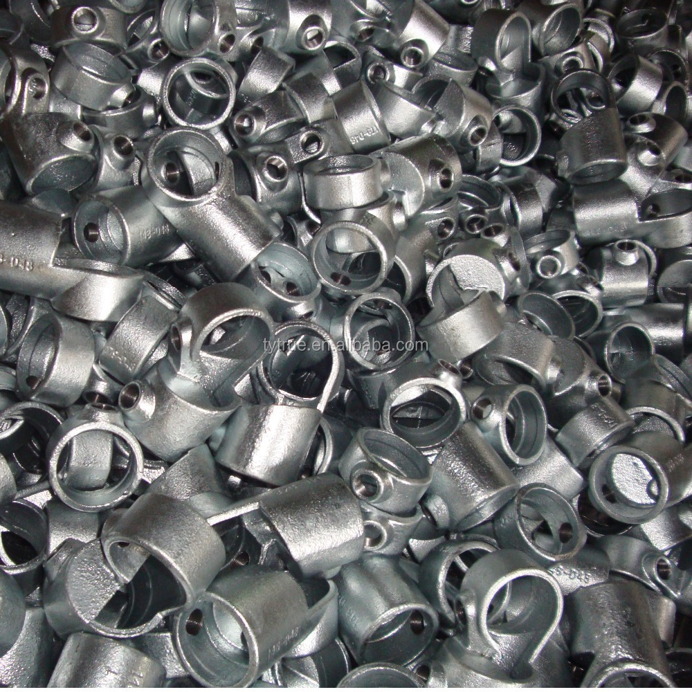 Ductile iron pipe fittings for clamp buy