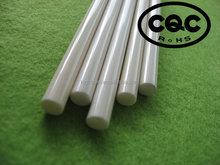 Good Polished High Pure Alumina Textile Ceramic Rod