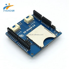 Itead Stackable SD Card Shield V3.0 TF Card Shield Expansion Board for Arduino SD Card shield 3.0
