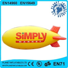 Advertisinig Inflatable Helium Blimp For Sale