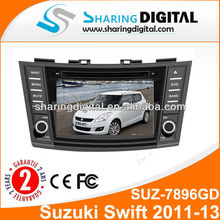 Sharingdigital Stereo for Suzuki Swift 2011,2012,2013