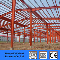 Tapered Flange Beam , H-section Steel Column Variable-Depth