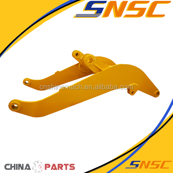 2014 High quality Lonking Construction Machinery Parts LG850 swing arm