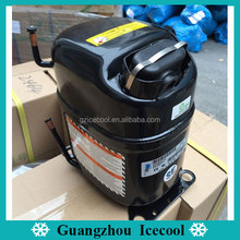 Competitive tecumseh refrigerator compressor price for R134a Medium/High back pressure 1HP CAJ4511Y
