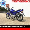 BLUE STREET MOTORCYCLE 125CC GOOD SELL