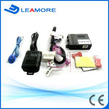 CAN BUS one way car alarm For Ford f-i-e-s-t-s-a OBD I connection car security alarm system