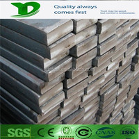 Best selling steel flat bar stainless flat steel prices 2-20mm