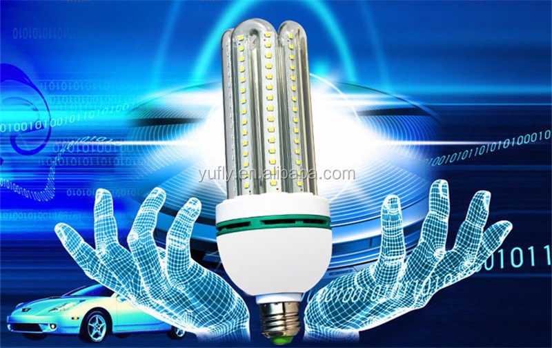High quality AC85-265V 7W 12W <strong>18W</strong> 60W 100W led <strong>lamp</strong> energy saving e40 e27 led corn light manufacture