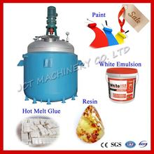 paint duco reactor