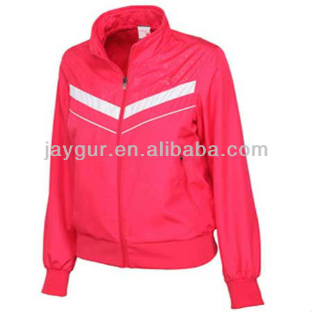 Brand name women winter jacket