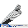 2*6 AWG + 6AWG ACSR neutral-messenger conductor overhead service drop cable Voluta