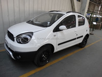 4 doors cheap small used electric car for sale Europe
