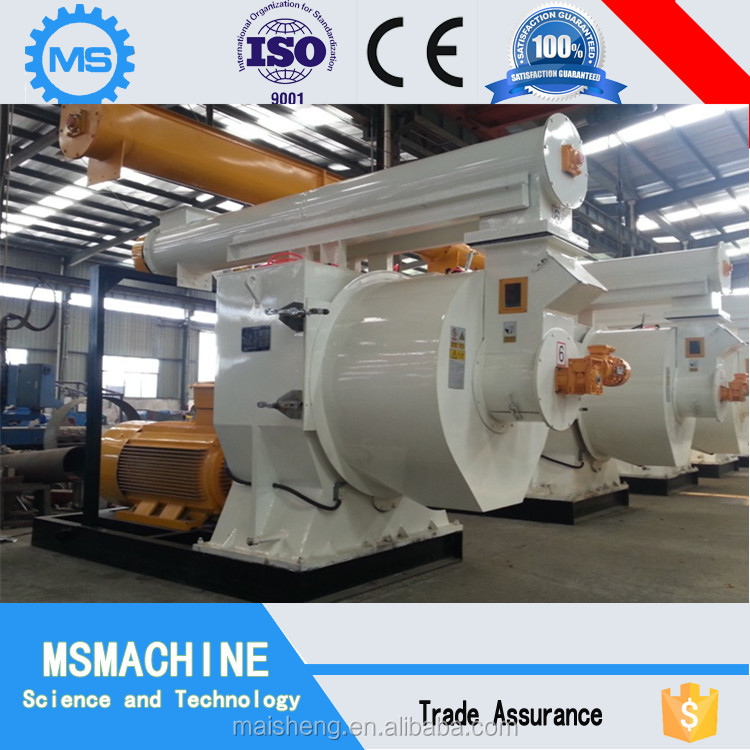 Big manufacture hot sell best price wood pellet machine for sale