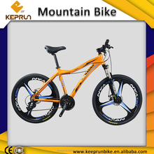 26 inch aluminium alloy mountain bike MTB bike