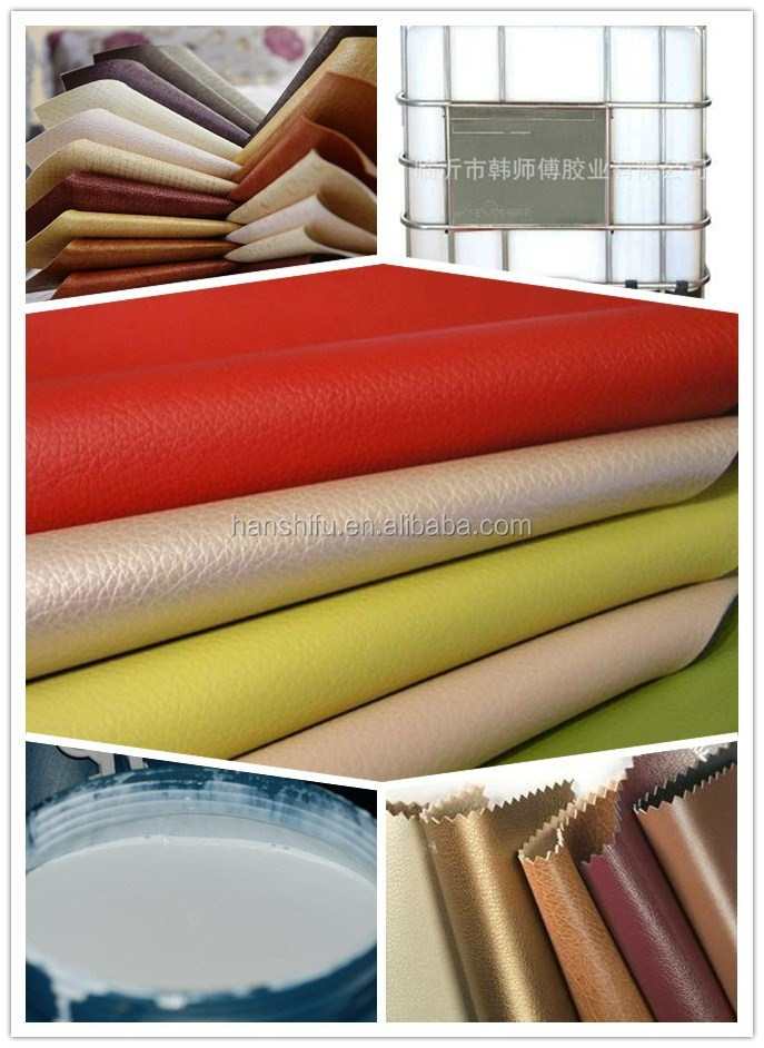 water based pva white adhesive glue for wood/leather/nowoven fabric