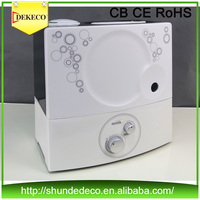 Home Industrail Humidifier With Warm Mist