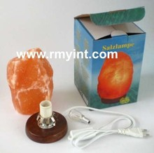 pakistani RMY 1355 high quality salt lamps