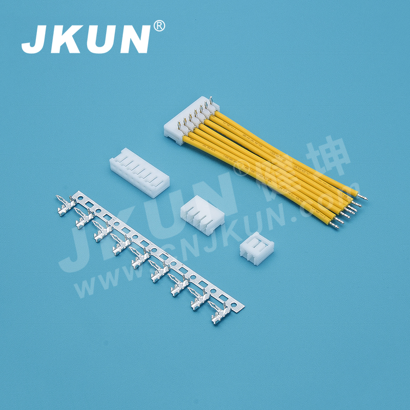 7 Pin Connector, 7 Pin Connector Suppliers and Manufacturers at ...