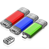 New Product Development Professional 480mbps Usb Flash Drive with Logo Printed