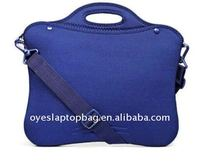 neoprene laptop hand bag 2014