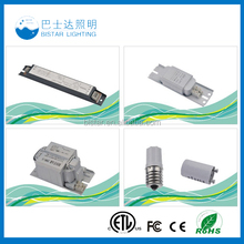Factory price t5 t8 14w 28w electronic ballast for circular fluorescent lamp