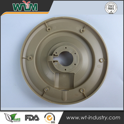 Hot Sale Sound Music Equipment Parts Moulding Manufacturer