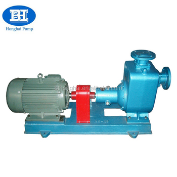 china factory electric centrifugal cast iron 7.5hp water pump