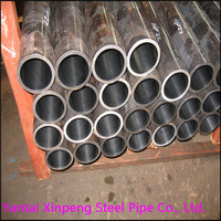 Non Alloy E355 Cylinder Carbon Steel Pipe And Hydraulic Barrel
