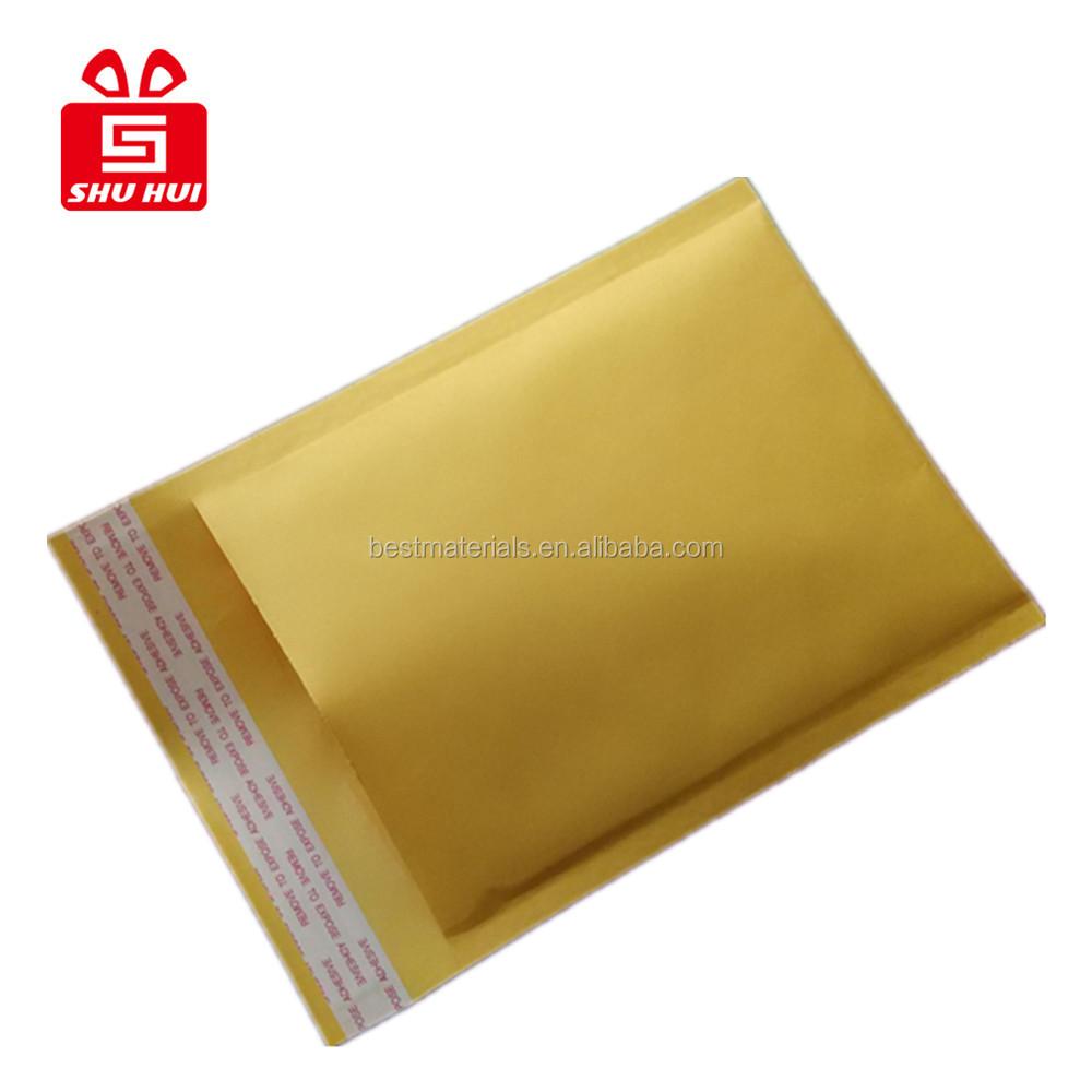 facile fermeture papier kraft bulle enveloppe pour emballage postal colis postaux id de produit. Black Bedroom Furniture Sets. Home Design Ideas
