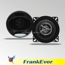"FrankEver Car audio Supplier 4"" 2 Way OEM Mini Music Car Speaker"
