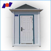 high quality Optional Colors Light Gauge Steel folding container shelter for temporary office with low price